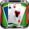 Spider Solitaire Deluxe Icon