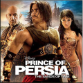Prince of Persia: The Sands of Time Icon