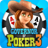 Governor of Poker 3 Free Personalization 2015 Icon