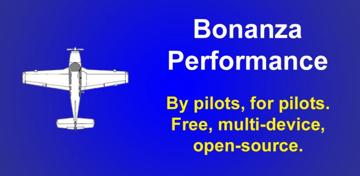 Bonanza Performance apk