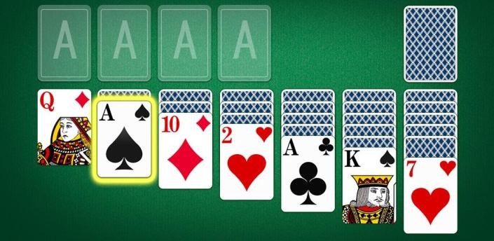 Solitaire - Free Classic Solitaire Card Games apk