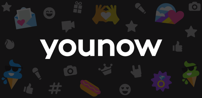 YouNow: Live Stream Video Chat - Go Live! apk