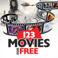123 Movies Online For Free - Box Movies Online Icon