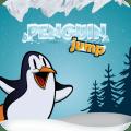 Fun Penguins Jumping Game Free!! Icon