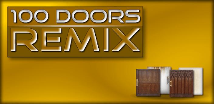 100 Doors Remix apk