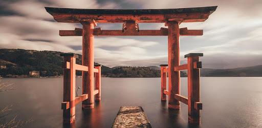 Japanese Wallpapers apk