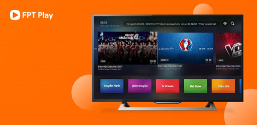 FPT Play for Android TV apk