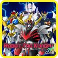 Tag Robot Kung Fu PVP Fight Club Icon