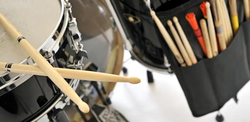 Drum Set Rhythms apk