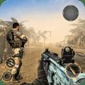Super Army Frontline Commando FPS Mission 2019 Icon