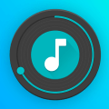 Mp3 Music Player & 10 Bands Equalizer Icon