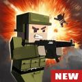 Block Gun: FPS PVP Action- Online Shooting Games Icon