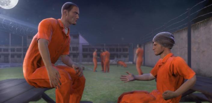 Prison Escape Jail Break Plan Games apk