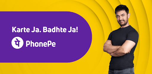 PhonePe – UPI, Recharges, Investments & Insurance apk