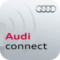 Audi Music Stream Icon