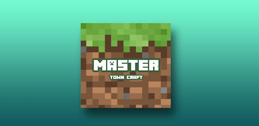 Master Craft - Multi City Crafting & Building 3D apk