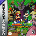 Mario and Luigi - Superstar Saga Icon