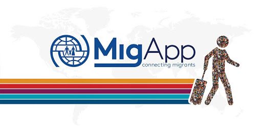 MigApp: Trusted travel support apk