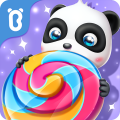 Little Panda's Candy Shop Icon