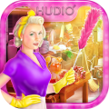 Kitchen Hidden Objects Game – House Cleaning Icon