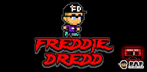 Freddie Dredd Freddie's Dead apk