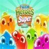 TRICKS : Farm Heroes Super Saga Icon