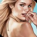 Grand Theft Auto : Sexy Walls Icon