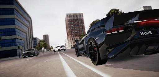 Real Parking - MODS v2 apk