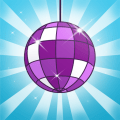 Cool Party Icon