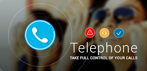 Telephone: Put an end to unwanted calls apk