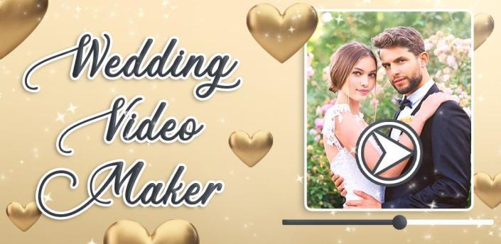Wedding Slideshow With Music 💝 Video Maker apk