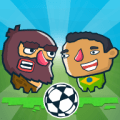 Play Heads: Soccer Cup All World Icon