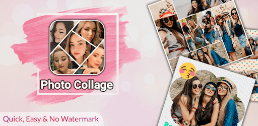 Photo Collage - Make Picture Grid apk