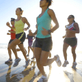 Exercise For Life Icon
