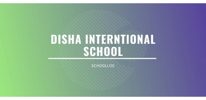Disha International - Parent App apk