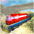 Train Simulator: Train Racing Icon