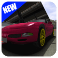 Drift Extreme - Car Unlimited Icon