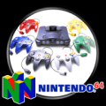 N64 Emulator + All Roms - Arcade Classic Games Icon