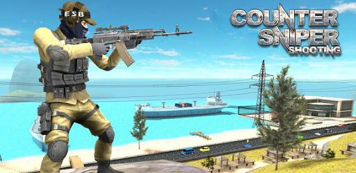 Counter Sniper Shooting apk