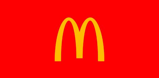 McDonald's Russia apk