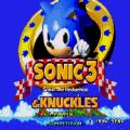 Sonic 3 Icon