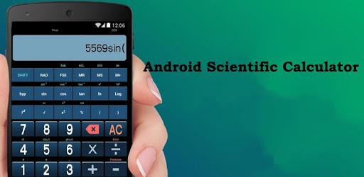 Scientific Calculator Pro apk