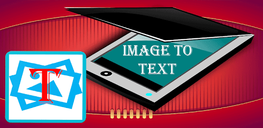 Image to Text (OCR Text Scanner) apk
