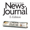 Daytona Beach News-Journal Icon