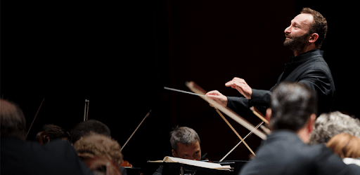 Digital Concert Hall | Berlin Philharmonic apk