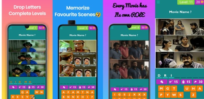 Guess Malayalam Movie from Memes apk
