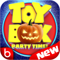 Toy Box Story Party Time - Free Puzzle Drop Game! Icon