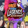 Naruto Shippuden Legends - Akatsuki Rising Icon