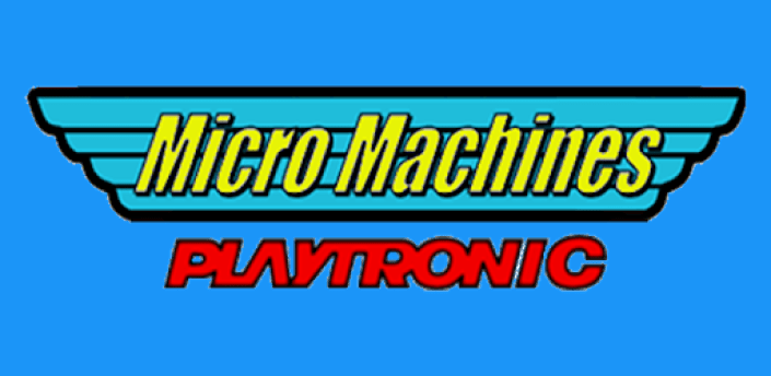Micro Machines Free apk