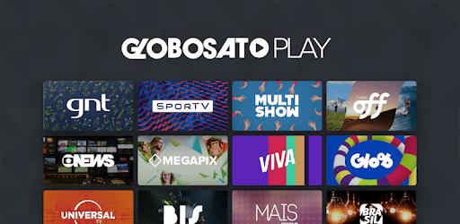 Globosat Play: Programas de TV apk